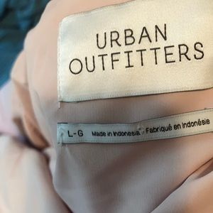 Urban Outfitters Jackets & Coats - Urban Teddy Coat NWOT